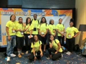 2014 Keystone Conference