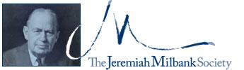 Jeremiah Milbank Society